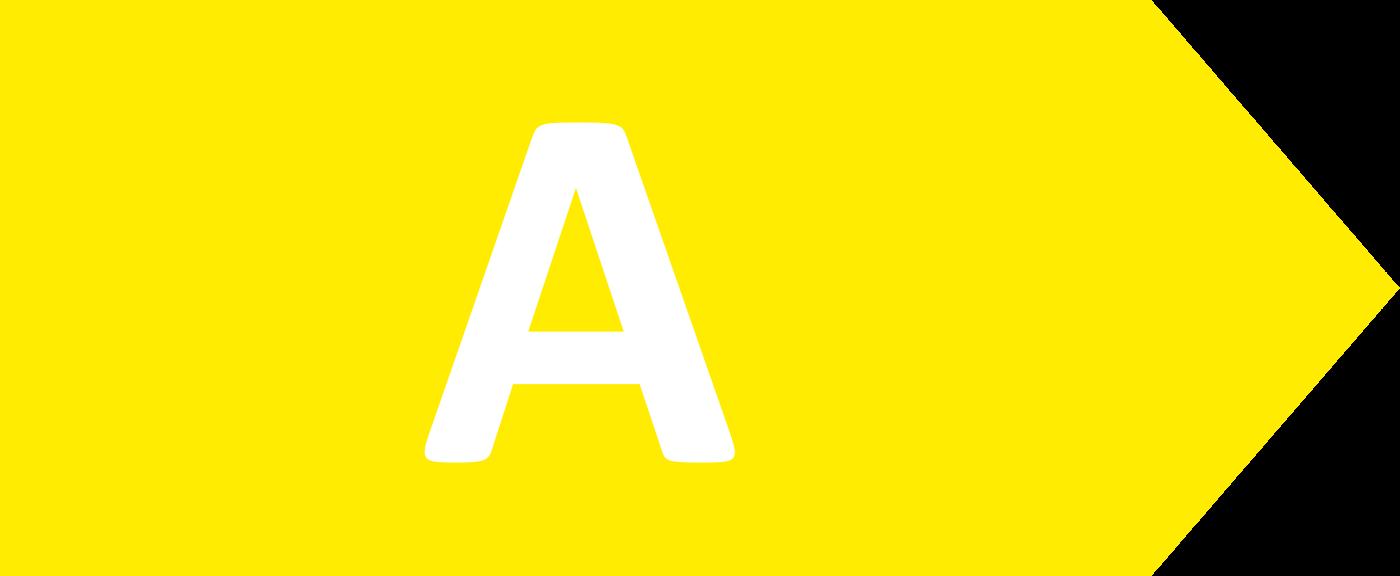 Spektrum [A+++ bis D]